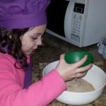 Crianças na Cozinha!