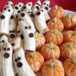 Halloween na Cozinha da Cátia!