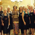 Cursos de Culinária em Fevereiro