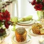 Natal: dicas de decoração para a Ceia da sua família!