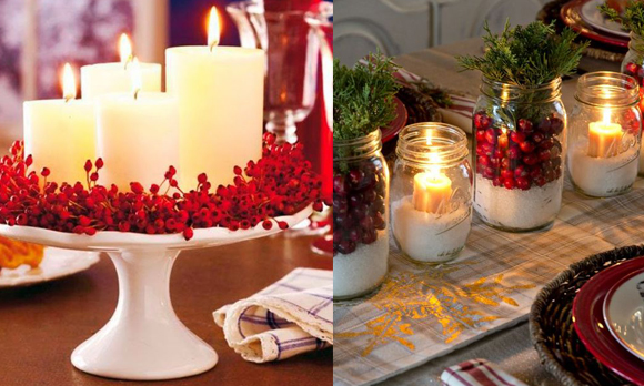 Natal: dicas de decoração