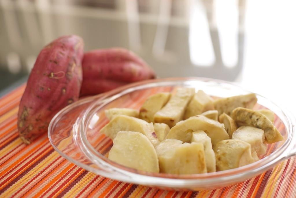 Batata-doce: com quais receitas posso combinar?
