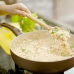 Cursos de Culinária da Cozinha da Cátia: cardápios!