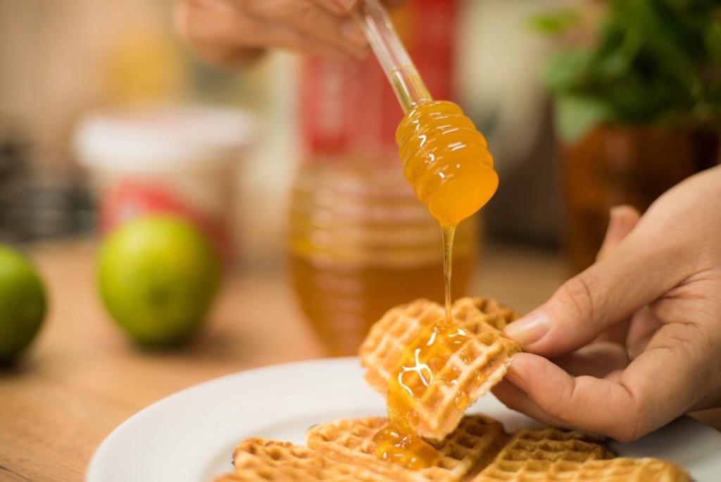 Waffles e Chocolate quente: receitas com gostinho de Inverno