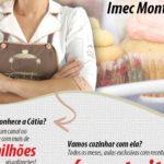 Supermercados IMEC: o mais novo parceiro da Cozinha da Cátia!