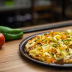 Dia de Pizza é todo dia!