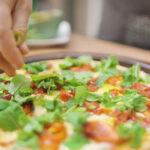 1º Curso ONLINE da Cozinha da Cátia: Pizzas!