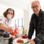 Receitas com amor – novo projeto da Dália Alimentos