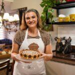 Torta Holandesa da Cátia